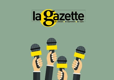 Interview de Christophe Guilbert par la Gazette des Communes sur la GRC et CRM