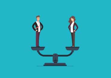 index 2020 de l'égalité professionnelle entre les hommes et les femmes